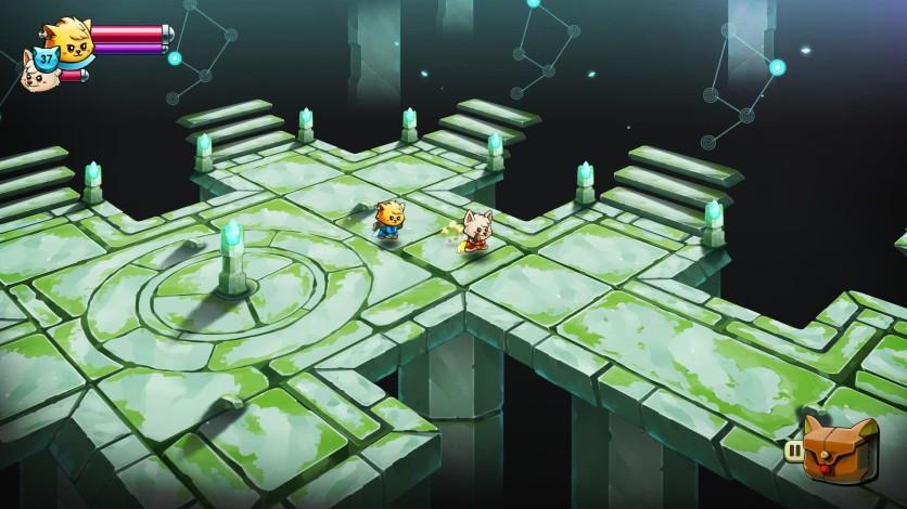 Screenshot 2 - Cat Quest II
