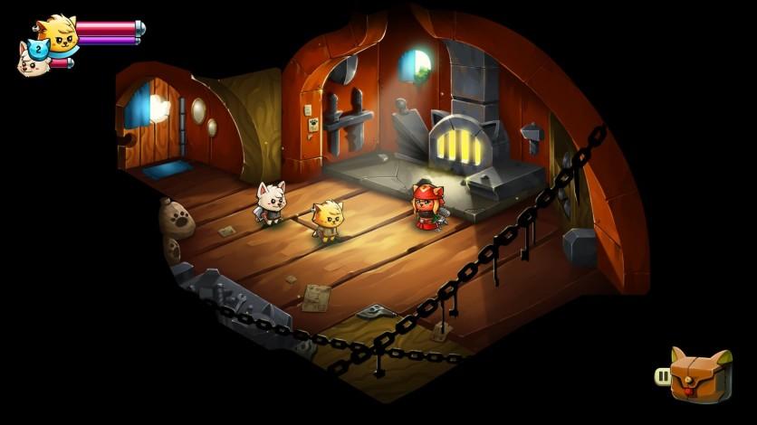 Screenshot 7 - Cat Quest II