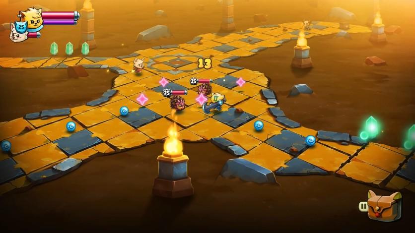 Screenshot 11 - Cat Quest II