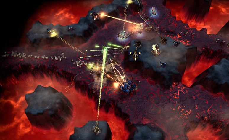 Screenshot 6 - Siege of Centauri