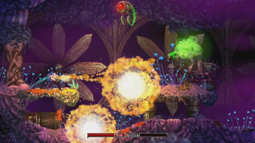 Screenshot 3 - Valfaris