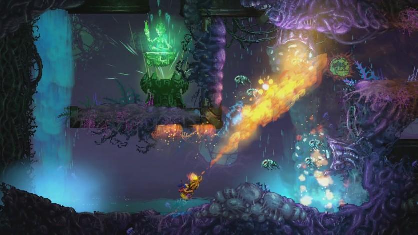 Screenshot 6 - Valfaris