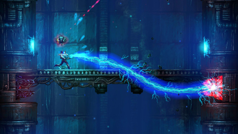 Screenshot 13 - Valfaris