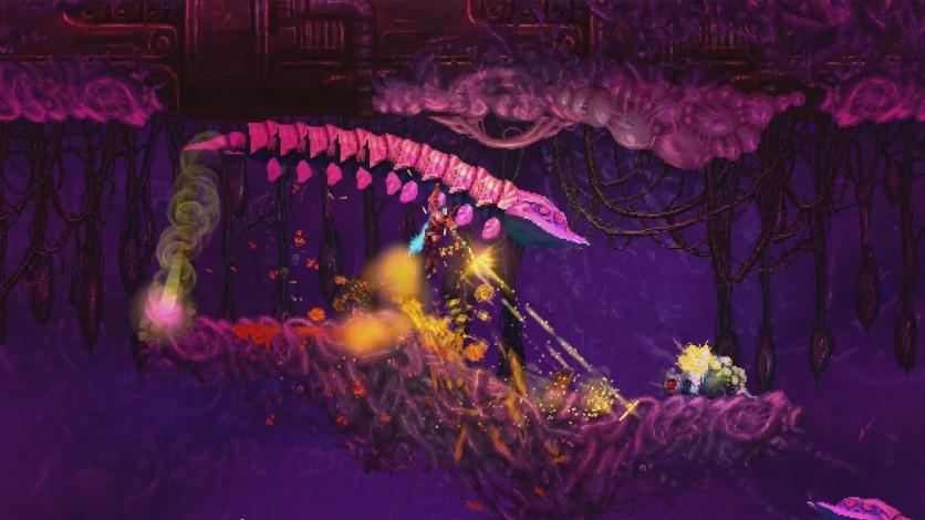 Screenshot 9 - Valfaris