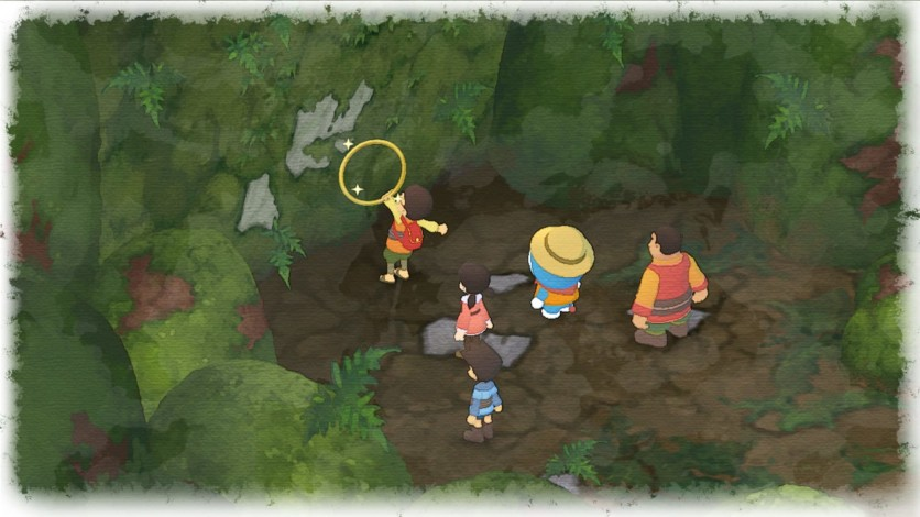Screenshot 3 - DORAEMON STORY OF SEASONS