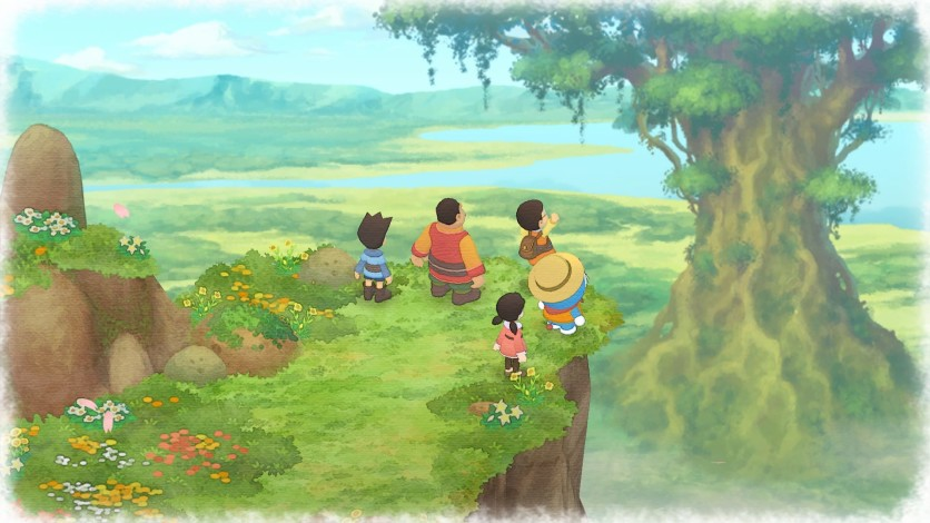Screenshot 10 - DORAEMON STORY OF SEASONS
