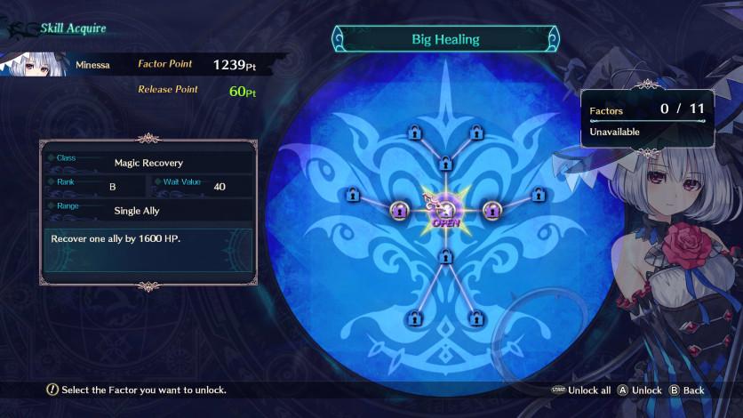 Screenshot 11 - Dragon Star Varnir