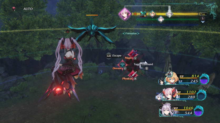 Screenshot 9 - Dragon Star Varnir