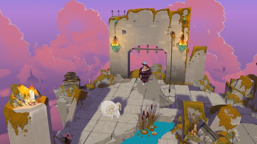 Screenshot 3 - Felix The Reaper