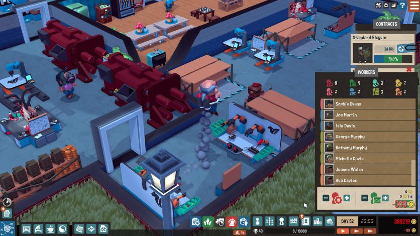Screenshot 9 - Little Big Workshop
