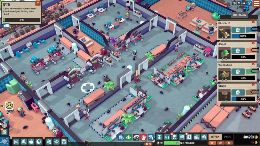 Screenshot 3 - Little Big Workshop