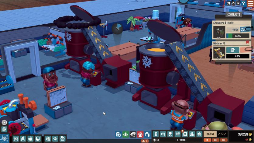 Screenshot 6 - Little Big Workshop