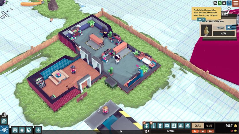 Screenshot 14 - Little Big Workshop