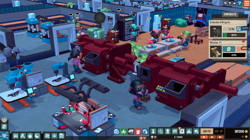 Screenshot 13 - Little Big Workshop