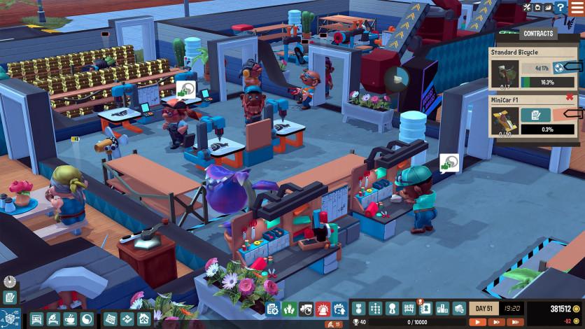 Screenshot 10 - Little Big Workshop