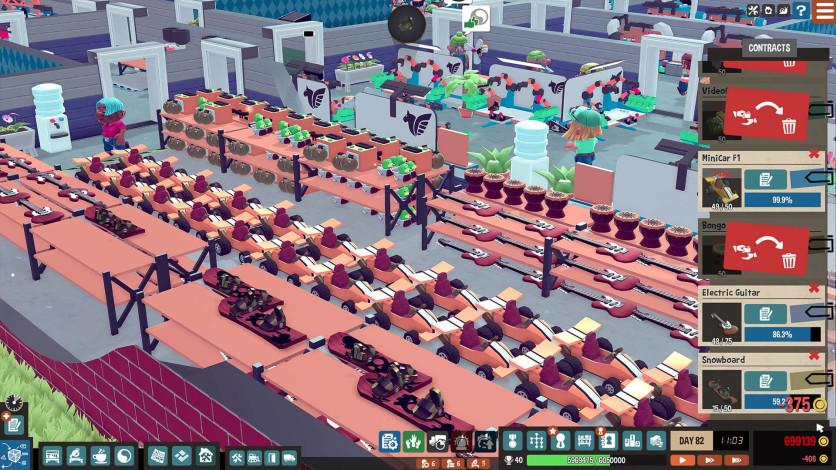 Screenshot 17 - Little Big Workshop