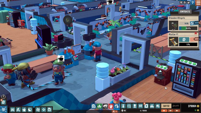 Screenshot 5 - Little Big Workshop