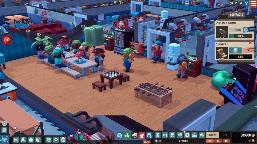 Screenshot 4 - Little Big Workshop