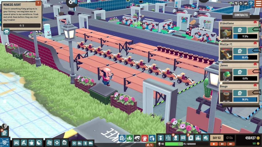 Screenshot 15 - Little Big Workshop