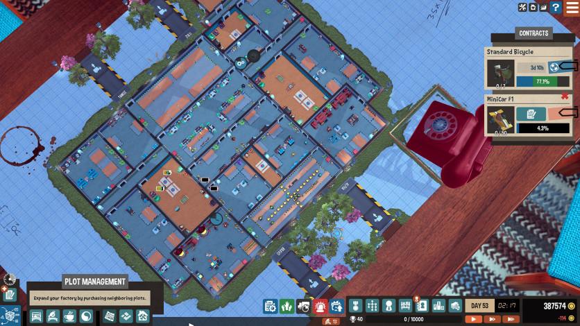 Screenshot 7 - Little Big Workshop