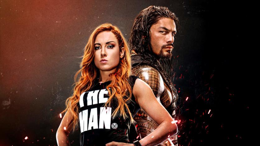 Screenshot 4 - WWE 2K20
