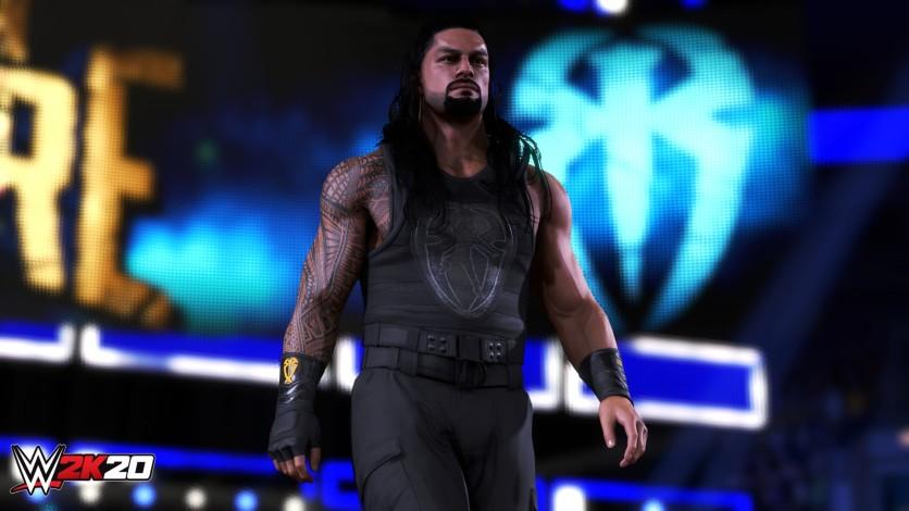Screenshot 5 - WWE 2K20