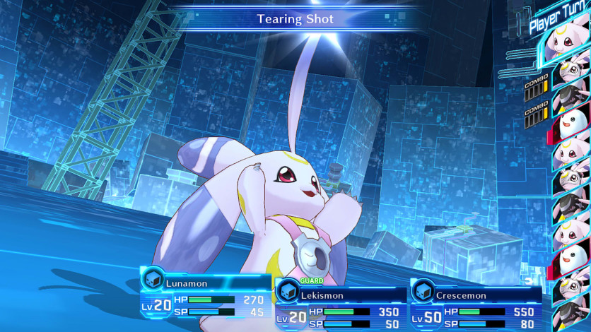 Screenshot 10 - Digimon Story Cyber Sleuth: Complete Edition