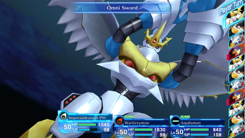 Screenshot 9 - Digimon Story Cyber Sleuth: Complete Edition