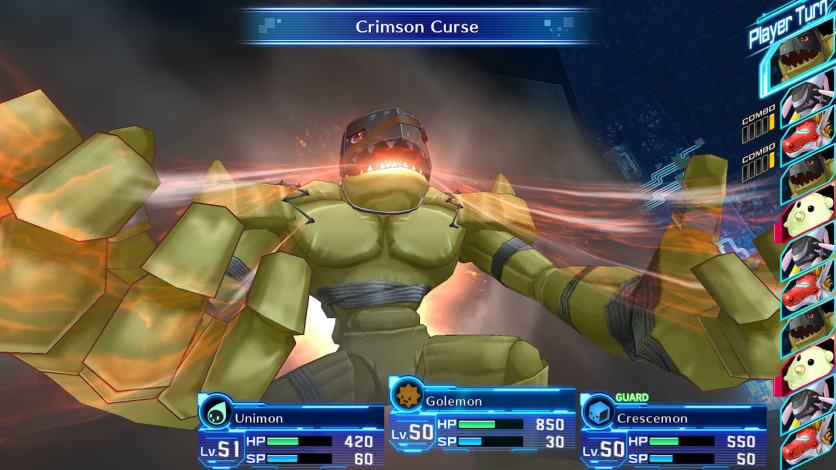 Screenshot 4 - Digimon Story Cyber Sleuth: Complete Edition