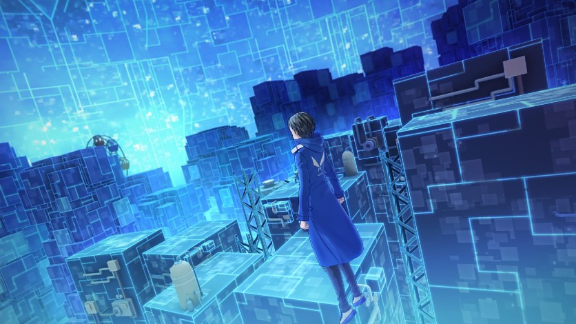 Screenshot 7 - Digimon Story Cyber Sleuth: Complete Edition