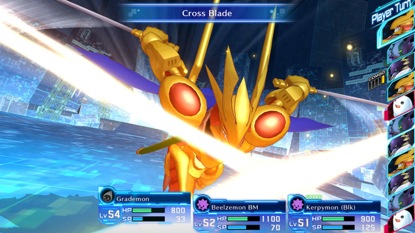 Screenshot 8 - Digimon Story Cyber Sleuth: Complete Edition