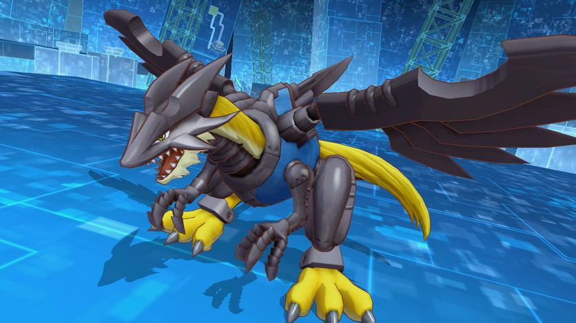 Screenshot 3 - Digimon Story Cyber Sleuth: Complete Edition