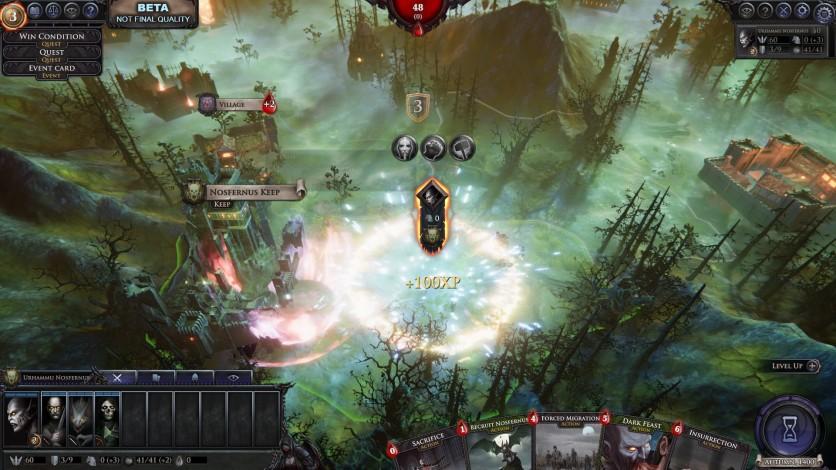Screenshot 6 - Immortal Realms: Vampire Wars
