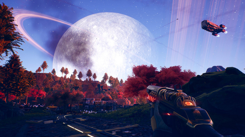 Screenshot 4 - The Outer Worlds
