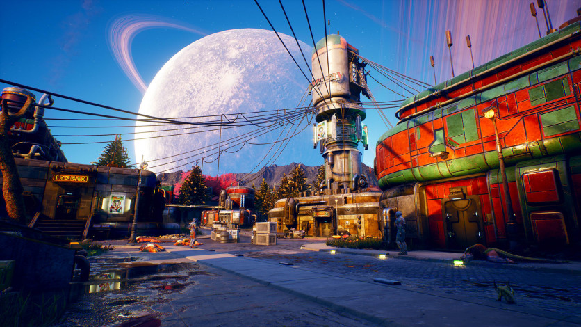 Screenshot 6 - The Outer Worlds