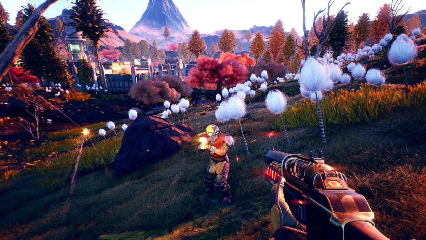 Screenshot 7 - The Outer Worlds