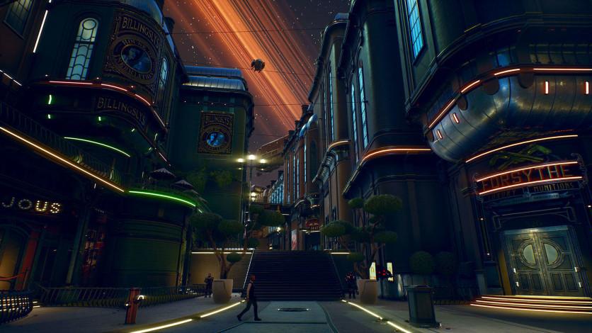 Screenshot 8 - The Outer Worlds