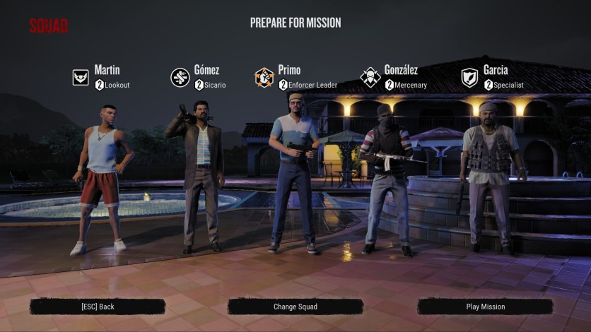 Screenshot 3 - Narcos: Rise of the Cartels