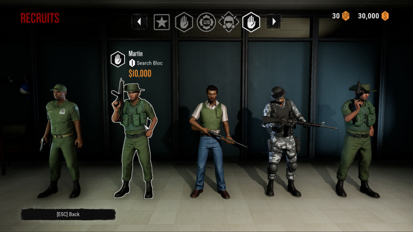 Screenshot 9 - Narcos: Rise of the Cartels