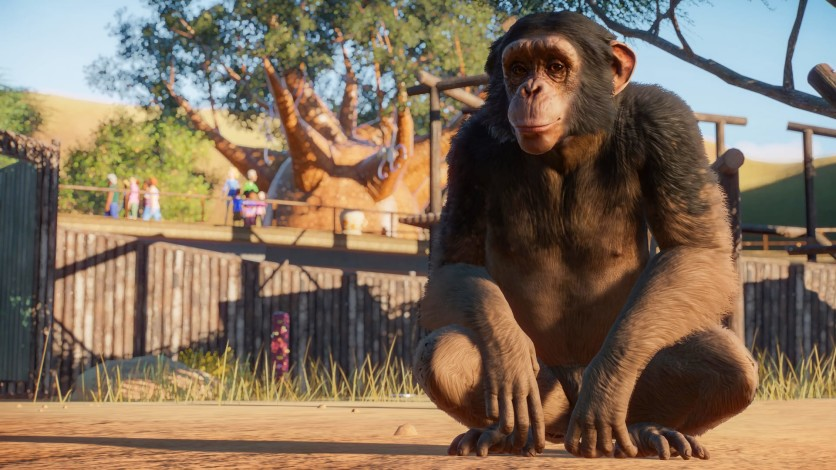 Screenshot 19 - Planet Zoo