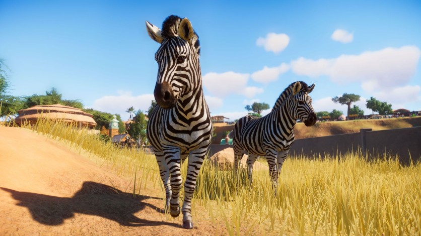 Screenshot 12 - Planet Zoo