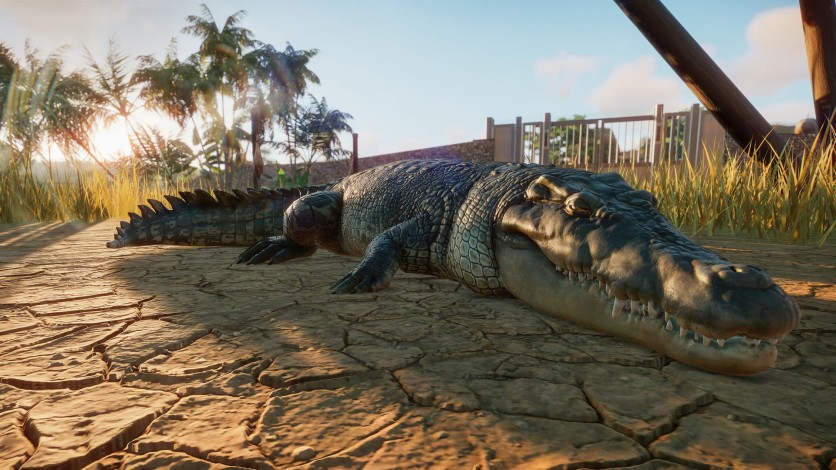 Screenshot 13 - Planet Zoo