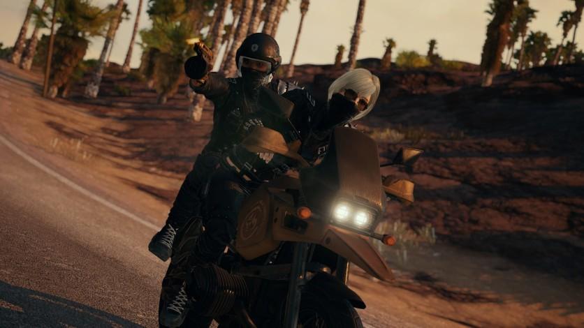 Screenshot 4 - PUBG: Survivor Pass: Badlands [DLC]