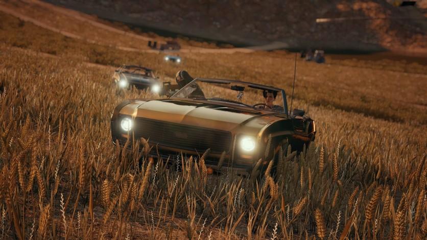 Screenshot 8 - PUBG: Survivor Pass: Badlands [DLC]