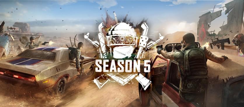 Screenshot 2 - PUBG: Survivor Pass: Badlands [DLC]