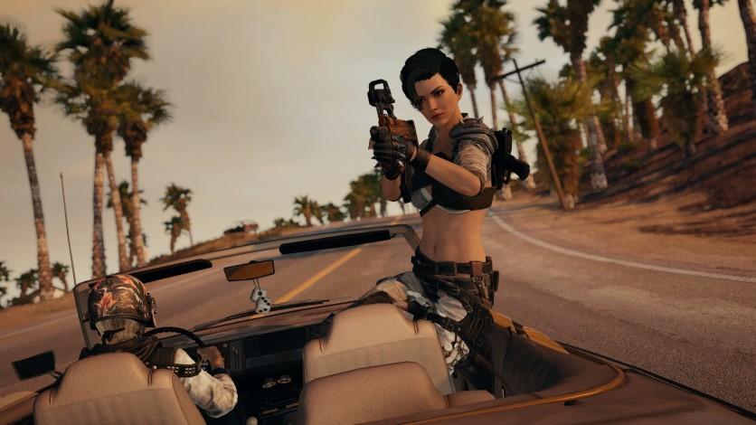 Screenshot 5 - PUBG: Survivor Pass: Badlands [DLC]