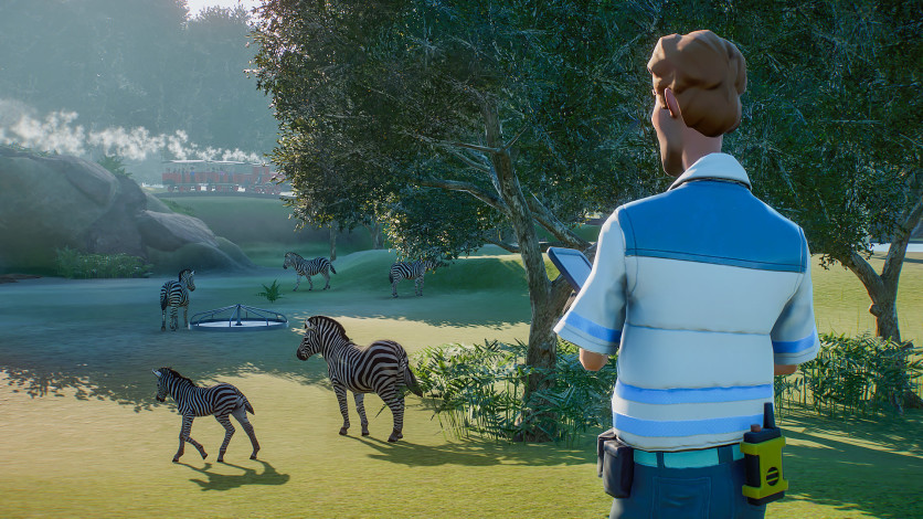 Screenshot 15 - Planet Zoo - Deluxe Edition