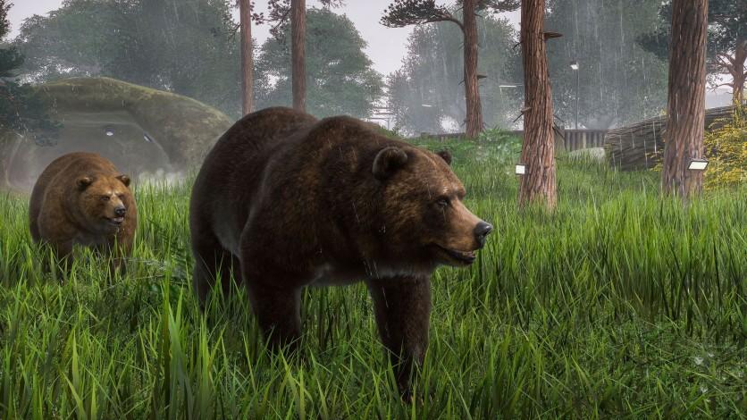 Screenshot 4 - Planet Zoo - Deluxe Edition