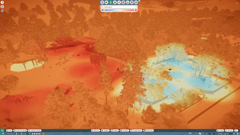 Screenshot 14 - Planet Zoo - Deluxe Edition