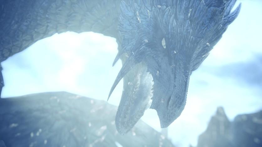 Screenshot 2 - Monster Hunter World: Iceborne